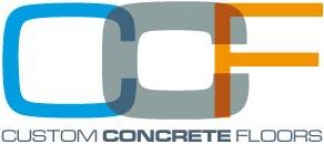 Custom Concrete Floors