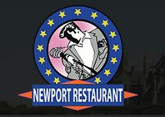 newport restaurant logo