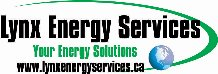 lynx energy services logo