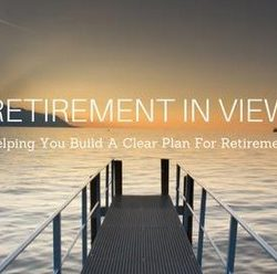 Retirement in View